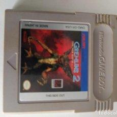 Videojuegos y Consolas: GREMLINS 2 NINTENDO GAMEBOY GB. Lote 278594158
