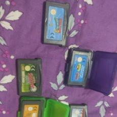 Videojuegos y Consolas: JUEGOS GAMEBOY. Lote 279434558