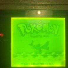 Videogiochi e Consoli: POKEMON ORO GAMEBOY (FUNCIONANDO). Lote 285325518