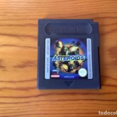 Videojuegos y Consolas: JUEGO. ASTEROIDS GAMEBOY. Lote 285607108
