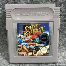 Videojuegos y Consolas: STREET FIGHTER II NINTENDO GAME BOY GB. Lote 287805058