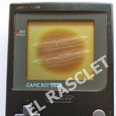 Videojogos e Consolas: CONSOLA GAME BOY POCKET COLOR NEGRO - NO FUNCIONA - SOLO PARA RECAMBIOS. Lote 287916523