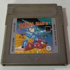 Videojuegos y Consolas: MEGAMAN II GAME BOY. Lote 288375383