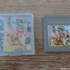 Videojuegos y Consolas: JUEGO GAME BOY WORLD BEACH VOLLEY + CAJA Y CARATULA - NINTENDO GAMEBOY. Lote 288376278