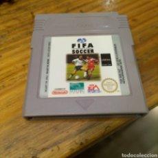 Videojuegos y Consolas: FIFA INTENATIONAL SOCCER GAMEBOY. Lote 288600693