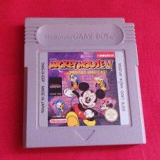 Videojuegos y Consolas: JUEGO NINTENDO GAME BOY. Lote 289305183