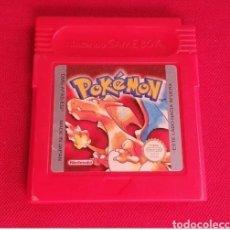 Videojuegos y Consolas: JUEGO POKEMON GAME BOY. Lote 292326658