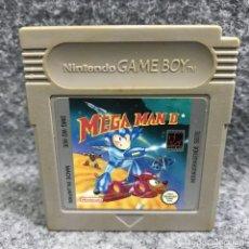 Videojuegos y Consolas: MEGA MAN II NINTENDO GAME BOY GB. Lote 293247623