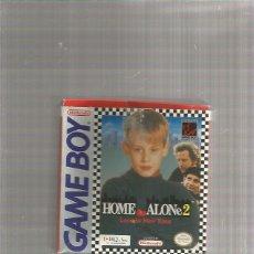 Videojuegos y Consolas: GAME BOY SOLO EN CASA 2 HOME ALONE 2. Lote 295718368
