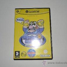 Videojuegos y Consolas: JUEGO DE CONSOLA GAMECUBE NINTENDO WARIOWARE, INC MEGA PARTY GAMES 2003. Lote 220059717