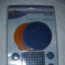 Videojuegos y Consolas: ANTIGUO BLISTER KIT PARA GAMECUBE. Lote 27910559