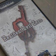 Videojuegos y Consolas: RESIDENT EVIL - NINTENDO - GAMECUBE. Lote 32700011