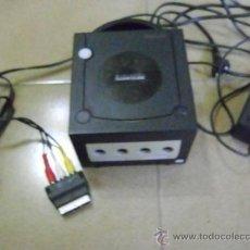 Videojuegos y Consolas: CONSOLA GAME CUBE. Lote 34521654