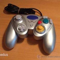 Videojuegos y Consolas: MANDO CONTROLADOR PARA CONSOLA NINTENDO GAMECUBE ACCESORIOS. Lote 75187527