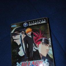 Videojuegos y Consolas: BLEACH - NINTENDO GAMECUBE - JAPONES. Lote 41240124