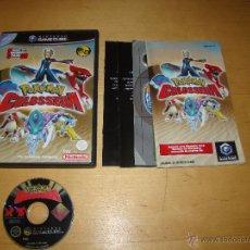 Videojuegos y Consolas: GAMECUBE - POKÉMON COLOSSEUM. Lote 50104819