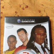Videojuegos y Consolas: JUEGO DE NINTENDO GAMECUBE NGC FIFA WORLD CUP 2003 GAME. Lote 51059707