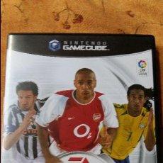 Videojuegos y Consolas: JUEGO DE NINTENDO GAMECUBE NGC FIFA WORLD CUP 2004 GAME. Lote 51059751