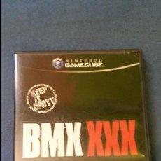 Videojuegos y Consolas: JUEGO DE NINTENDO GAMECUBE NGC MBX XXX ORIGINAL COMPLETO (VERSIÓN AMERICANA NTSC). Lote 51067559