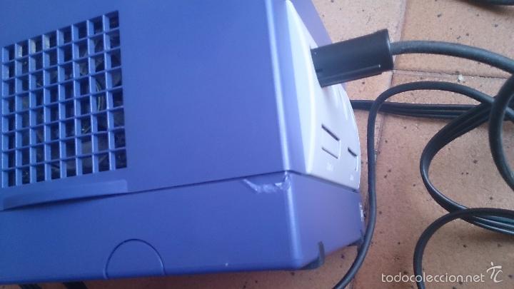 Videojuegos y Consolas: Consola Gamecube Game Cube Nintendo - Foto 4 - 58350094