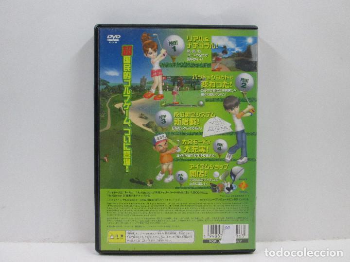 Videojuegos y Consolas: GOLF 3 PLAY STATION 2 NTCS-J - Foto 2 - 65683526