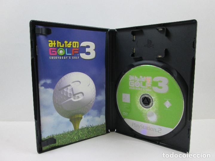 Videojuegos y Consolas: GOLF 3 PLAY STATION 2 NTCS-J - Foto 3 - 65683526