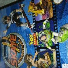 Videojuegos y Consolas: JUEGO SKATE NINTENDO GAMECUBE. Lote 67046914