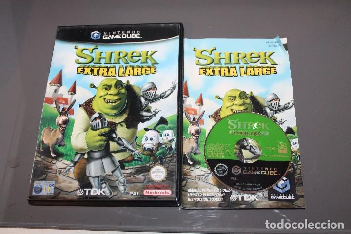 shrek extra large pc game download