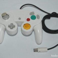 Videojuegos y Consolas: MANDO PARA NINTENDO GAMECUBE. Lote 84710808