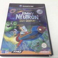 Videogiochi e Consoli: JIMMY NEUTRON BOY GENIUS. Lote 89227148