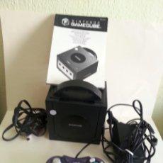Videojuegos y Consolas: CONSOLA GAMECUBE. Lote 83383868
