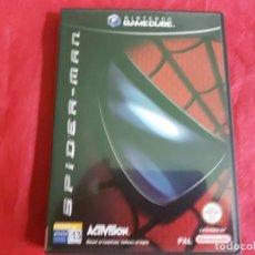Videojuegos y Consolas: SPIDER-MAN NINTENDO GAMECUBE. Lote 93135360