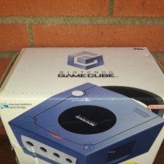 Videojuegos y Consolas: GAME CUBE NINTENDO. Lote 95333750