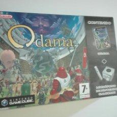 Videojuegos y Consolas: ODAMA GAME CUBE. Lote 95556303
