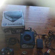 Videojuegos y Consolas: GAMECUBE NINTENDO COMPLETA. Lote 95944910