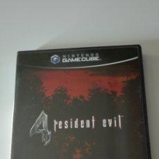 Videojuegos y Consolas: RESIDENT EVIL 4 GAMECUBE. Lote 97409294
