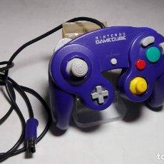 Videojuegos y Consolas: MANDO NINTENDO GAMECUBE. Lote 98078791