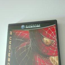 Videojuegos y Consolas: SPIDERMAN 2 GAMECUBE. Lote 98126516