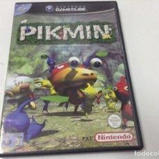 Videojuegos y Consolas: PIKMIN. Lote 98214079