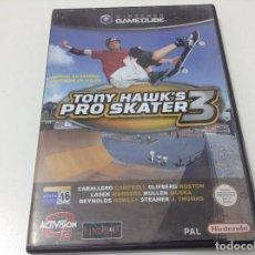 Videojuegos y Consolas: TONY HAWK'S PRO SKATER 3 . Lote 98214483