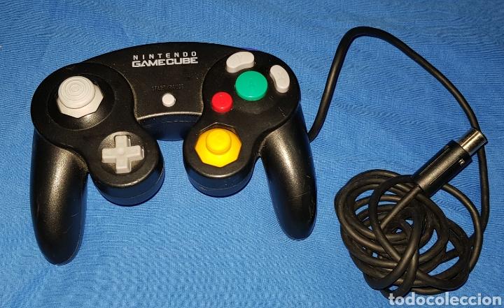 MANDO NINTENDO GAMECUBE NUEVO (Juguetes - Videojuegos y Consolas - Nintendo - Gamecube)
