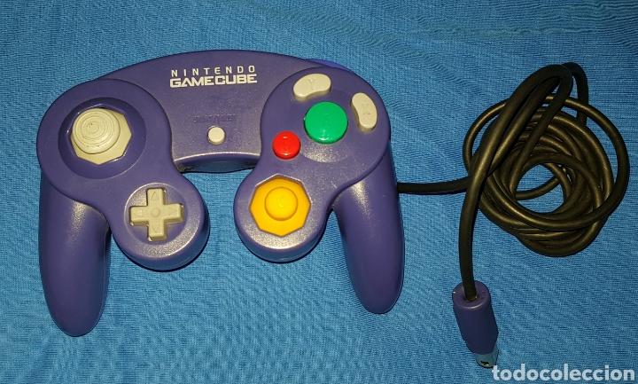 Videojuegos y Consolas: MANDO NINTENDO GAMECUBE NUEVO!! - Foto 3 - 102680452