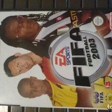 Videojuegos y Consolas: JUEGO FIFA 2003 PARA NINTENDO GAMECUBE.. Lote 102961191