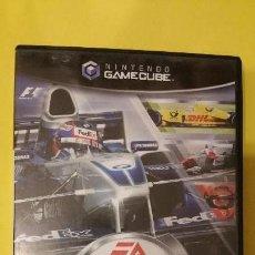 Videojuegos y Consolas: JUEGO DE GAMECUBE F1 2002. Lote 103721603