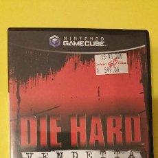 Videojuegos y Consolas: JUEGO GAMECUBE, DIE HARD. Lote 103722431