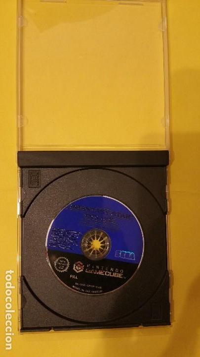 JUEGO GAMECUBE PHANTASY STAR (Juguetes - Videojuegos y Consolas - Nintendo - Gamecube)