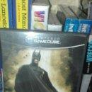 Videojuegos y Consolas: BATMAN BENGINS GAMECUBE. Lote 107531023