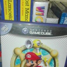 Videojuegos y Consolas: SUPERMARIO SUNSHINE GAME CUBE. Lote 107531315
