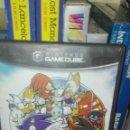 Videojuegos y Consolas: SONIC ADVENTURE 2 GAMECUBE. Lote 107531618