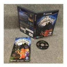 Videogiochi e Consoli: CASTLEWEEN NINTENDO GAME CUBE. Lote 111100615